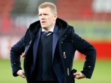 Jong FC Utrecht haalt punt bij FC Den Bosch