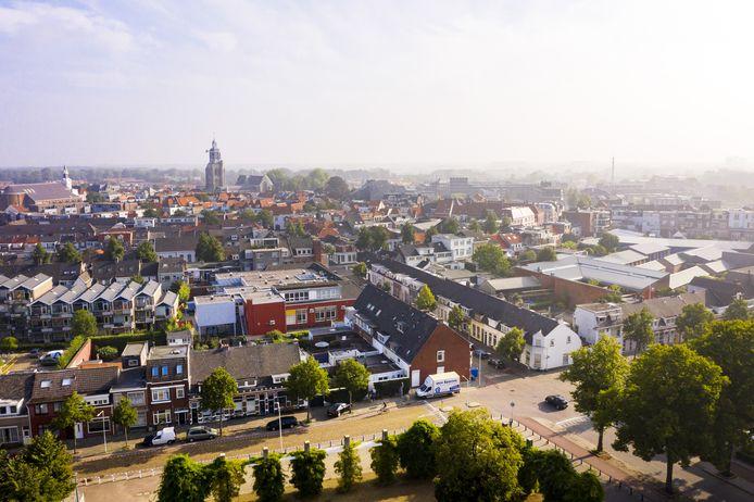 Ondernemersvereniging Sterck wil meer toeristen trekken naar de stad door beter samen te werken met onder meer SBM en het VVV.