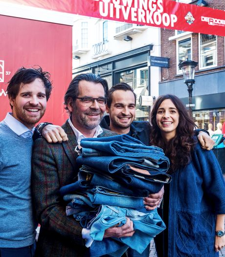 Het is 'vijf over twaalf' zegt De Rode Winkel in Utrecht: 'De binnenstad komt in de problemen'