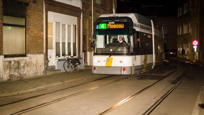 Grote werken voor tramlijn 4 van start, maar einde daarvan is nog niet in zicht
