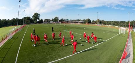 Hengelo heeft ambitieuze plannen met voetbalacademie FC Twente/Heracles