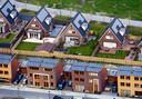 Als het aan de bouwsector ligt wordt per januari 2019 geen enkel nieuwbouw huis nog op het gas aangesloten