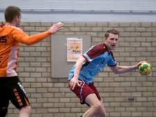 Handballers DFS Arnhem verruilen Elderveld voor Rijkerswoerd