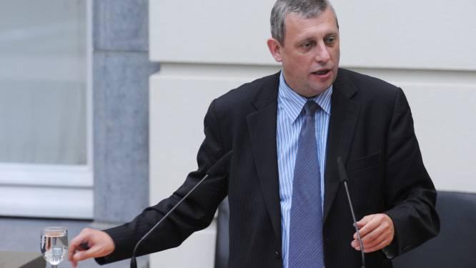 Oud-parlementslid Joris Van Hauthem (Vlaams Belang) overleden
