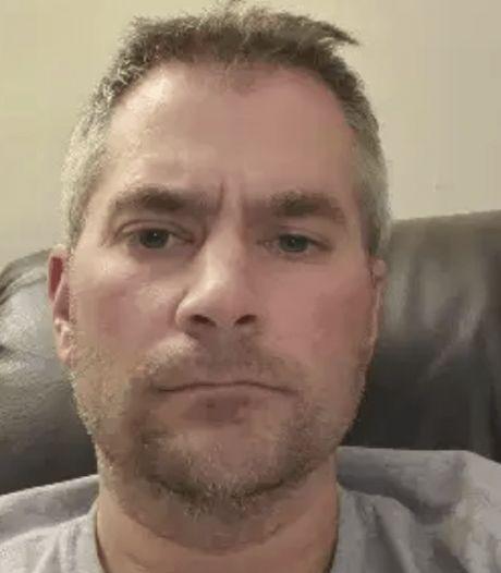 Agent Capitool, die Trump-fan was, gedood met brandblusser