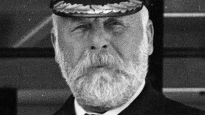 """""""Kapitein Titanic spookt rond in zijn geboortehuis"""""""