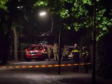 Plofkraak mislukt in Bilthoven