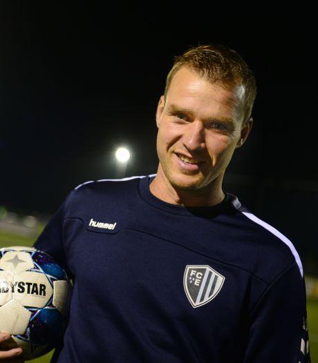 FC Eibergen wil kunstje uit 2012 overdoen en een stapje hogerop maken
