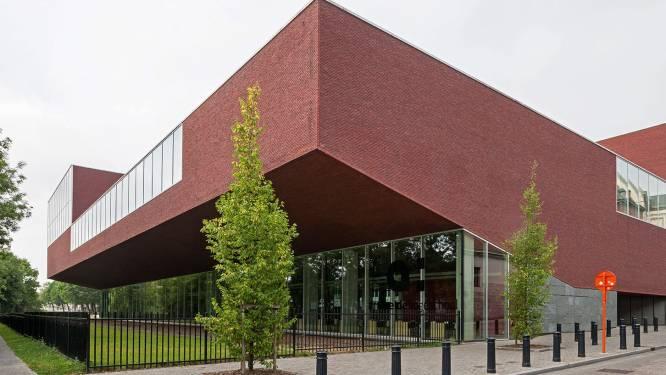 Arteveldehogeschool schakelt naar code rood