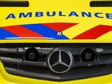 Man (69) overlijdt in ziekenhuis na zware aanrijding in Nijmegen