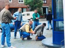 'Gelders Bloed Orkest' had maar één opdracht: pak de Arnhemse straat terug van het tuig