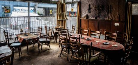Te koop: L'Amérique, het café waar de tijd 25 jaar lang stil stond