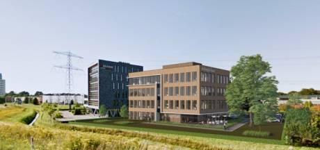 Nieuwbouw De Jong&Laan aan A35 verenigt vestigingen Almelo en Vriezenveen