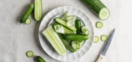 Het is komkommerdag: zeven toprecepten waarin de komkommer schittert