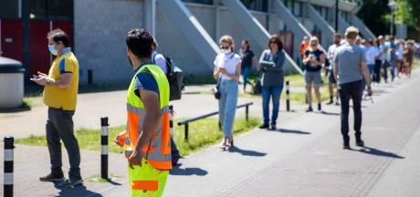 Run op vaccins van Janssen, die vanaf vrijdag ook in Eindhoven worden geprikt