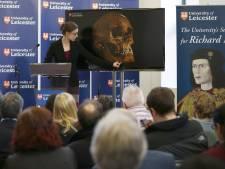 Le squelette trouvé à Leicester est bien celui de Richard III