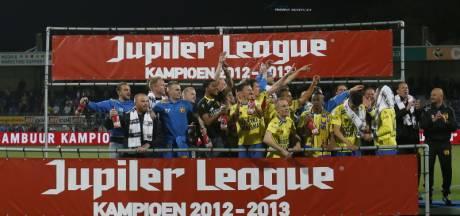 Negen ideeën over opzet Jupiler League