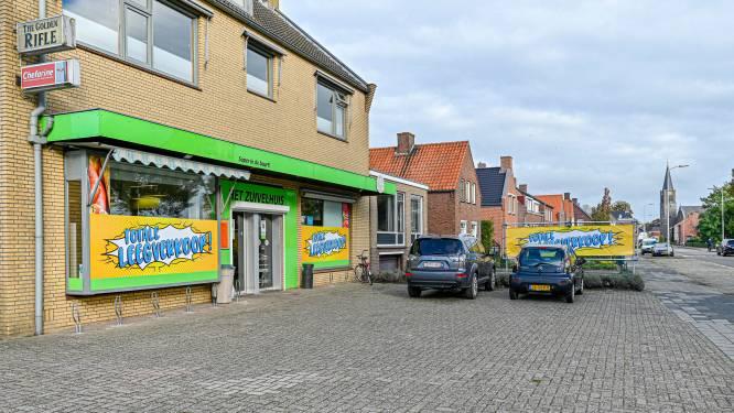 Het Zuivelhuis in Nispen stopt, maar er komt wel een buurtsuper voor terug