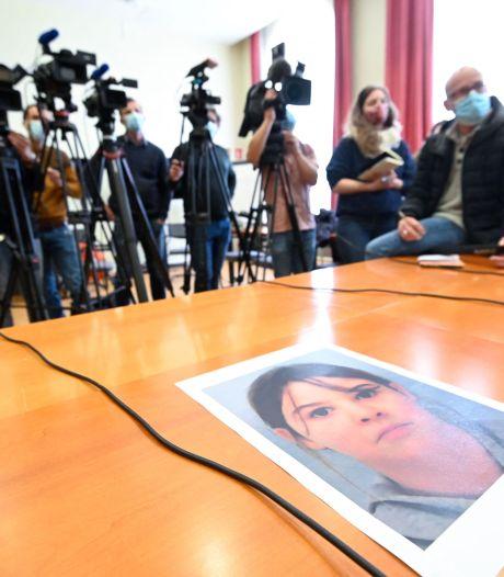 Un cinquième suspect interpellé dans le cadre de l'enlèvement de la petite Mia