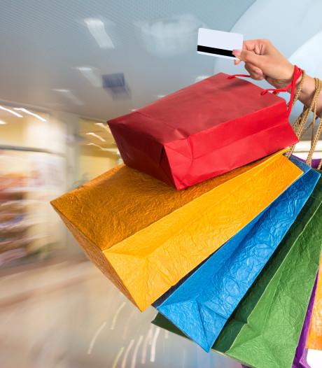 Minder koopzucht is nodig, maar hoe?