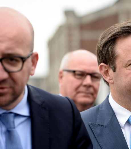 'Zwartste dag in Belgische geschiedenis'