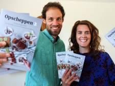 Glutenvrij eten lastig? Dit kookboek zegt van niet!