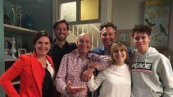 'Familie'-acteur Felix Jamaels (Jelle) verlaat de reeks na anderhalf jaar