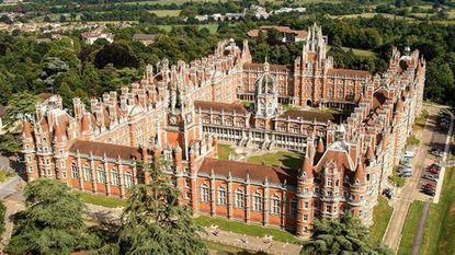 15 prachtige universiteiten die je zin geven om te studeren