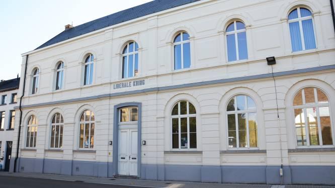 'Belle époque' komt tot leven in Liberale Kring tijdens Open Monumentendag: Van school over bibliotheek en tekenacademie tot buurthuis in anderhalve eeuw