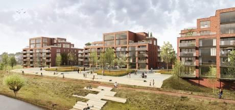 Omwonenden naar Raad van State om Hardinxvelds bouwplan IJzergieterij stil te leggen: 'Er is gerommeld'