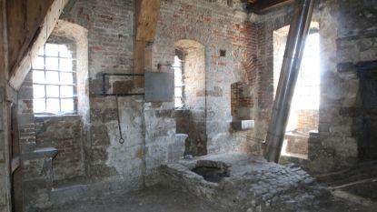 Wil je écht iets unieks bezoeken? De 'kluizenaarskamer' in de Sint-Leonarduskerk opent voor het eerst voor publiek