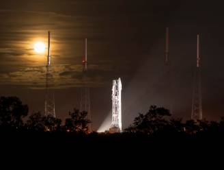 VS lanceren opnieuw hun mysterieuze militaire spaceshuttle