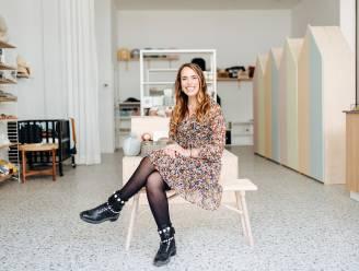 """Petit Féliz opent ecologische babywinkel op het Eilandje: 'Hier kun je je kleintje met een gerust hart verwennen"""""""