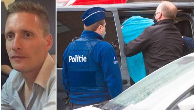 Minderjarige verdachte van moord op David Polfliet maand langer in gesloten instelling in Everberg