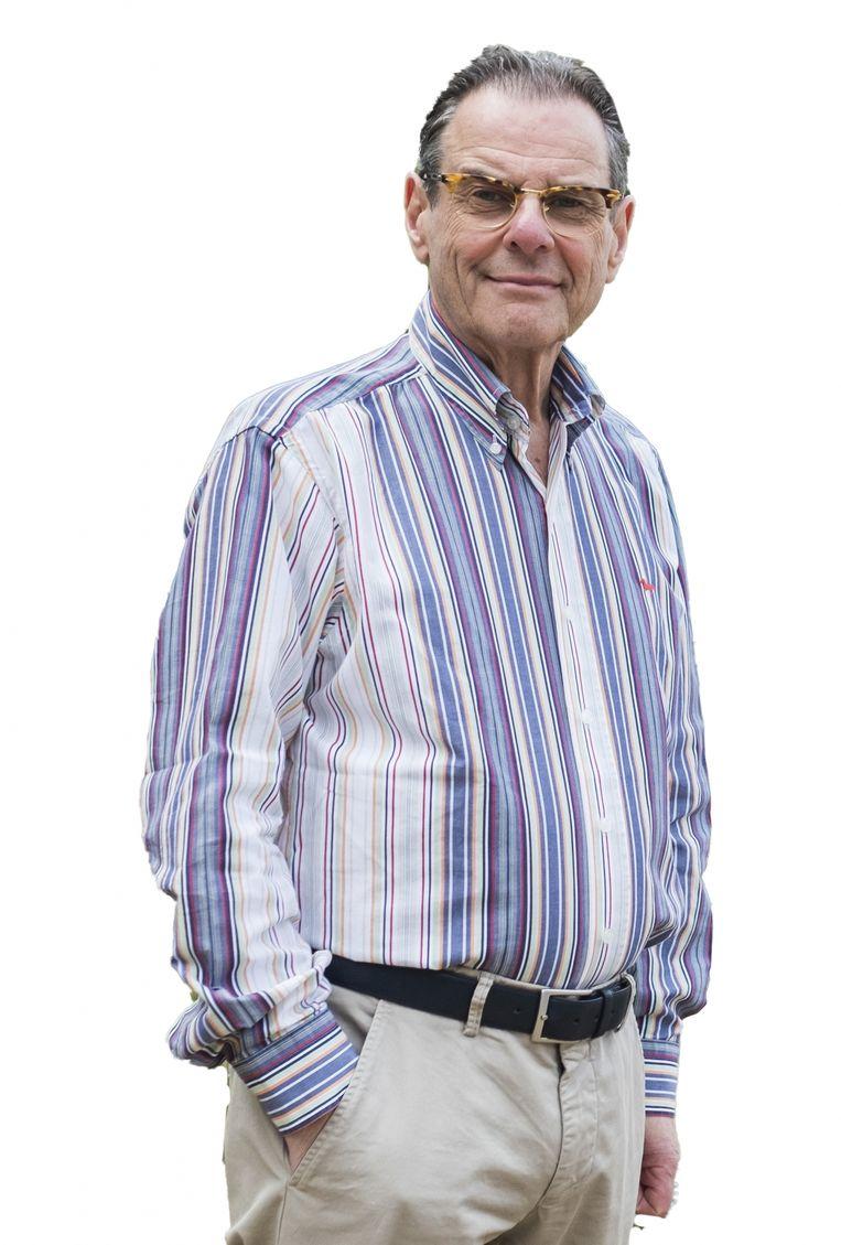 André Gantman Beeld