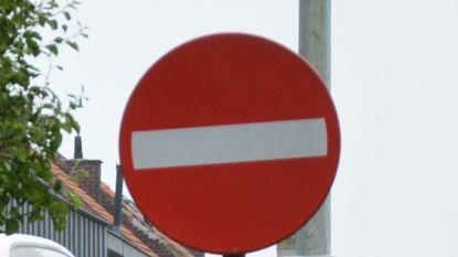 Verkeershinder op Ninoofse ring door wielerwedstrijd in Pollare