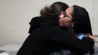 Niet enkel snelle wip via Tinder: deze vrouw vond er de liefde én de nier die haar leven redt