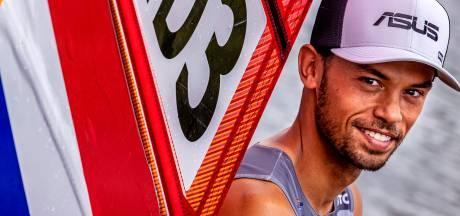 Badloe klaar voor 'uitdagend' WK: 'Wie het minst gaat zwemmen, wordt wereldkampioen'