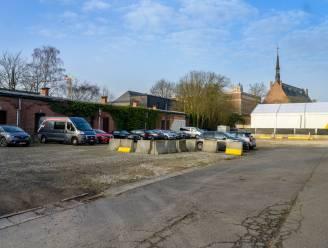 Parking Hollandse Kazerne opnieuw open voor 44 wagens