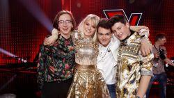 'The Voice van Vlaanderen' strikt Duncan Laurence en popster Ava Max voor de finale