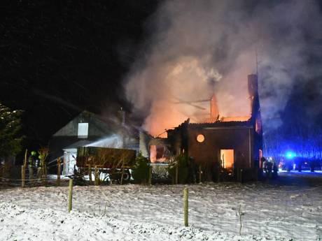 Duizend euro opgehaald voor door brand getroffen koppel uit Eede: 'Ik hoop op iets meer'