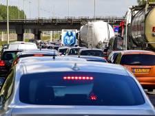 'Nog een ledscherm naast de A16 is onveilig'