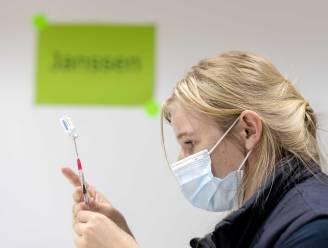 Morgen vaccinatie met Johnson & Johnson zonder afspraak mogelijk