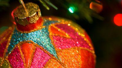 Eerste kerstballen liggen straks in de rekken