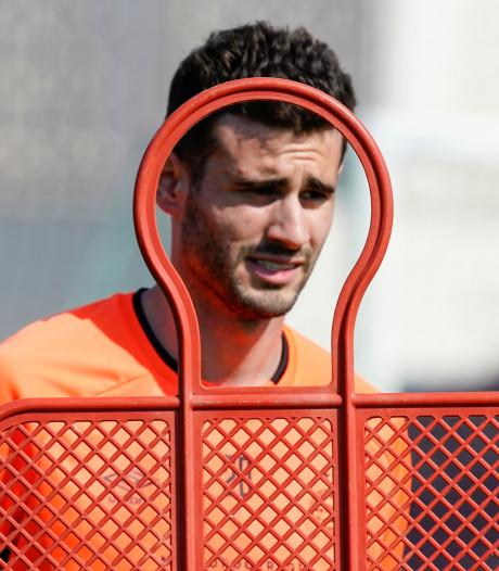 Cincinnati dreigt zich terug te trekken bij PSV voor Pereiro en stelt ultimatum aan Casal
