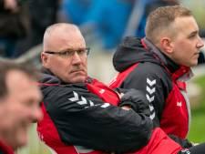 Adrie van Roosmalen (RKSV Driel) nieuwe trainer Batavia