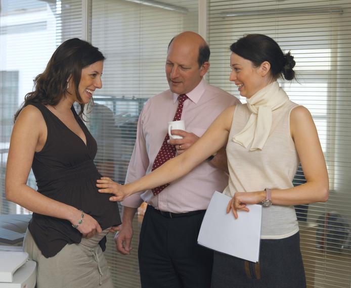 Discriminatie op de werkvloer gestegen binnenland - Decoreer zijn kantoor op het werk ...