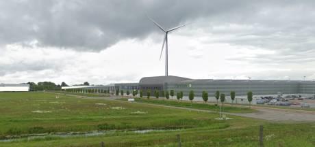 Ede krijgt derde windmolen bij Plantion