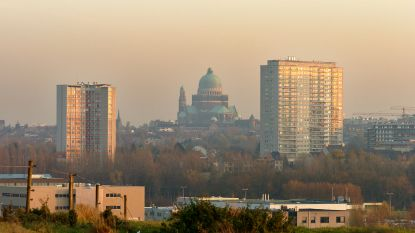 """Bezorgde artsen richten zich tot Brusselse regering: """"Uw bevolking leeft vandaag in gevaarlijke en ongezonde lucht"""""""
