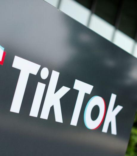 TikTok accusé de voler des données personnelles de millions d'enfants au Royaume-Uni et en Europe